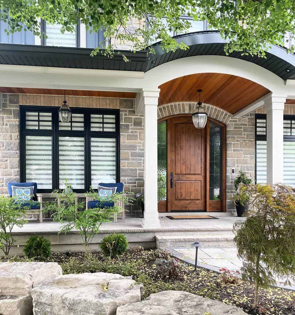 Traditional Front Door Ideas -procenkogroup