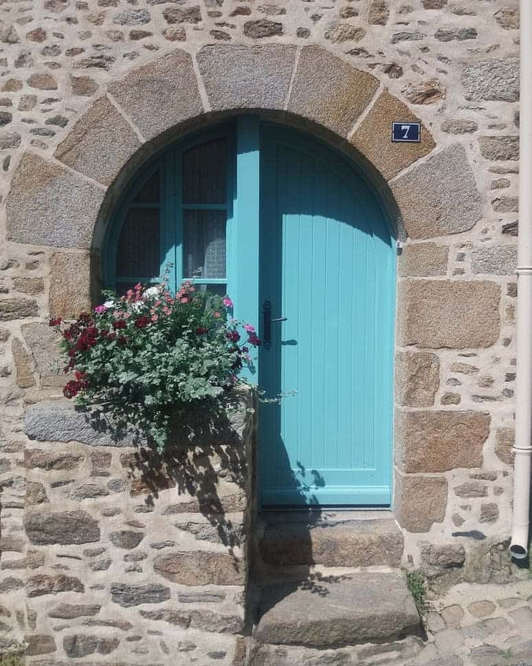 Traditional Front Door Ideas -siocro