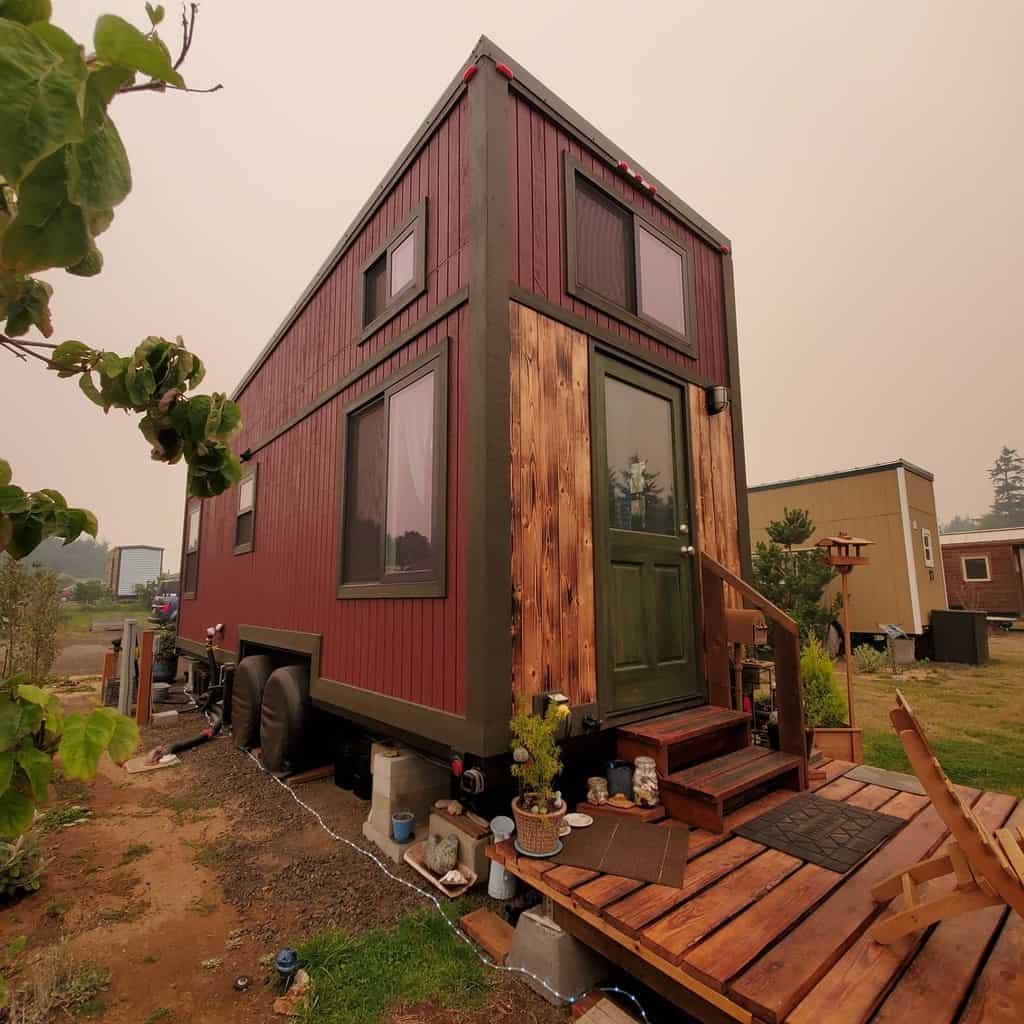 Trailer Tiny House Ideas 2 -justbtinyhouse