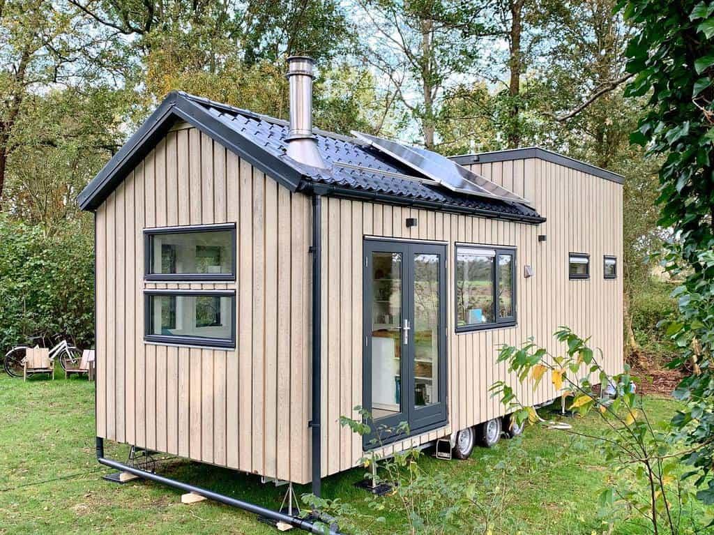 Trailer Tiny House Ideas -your_tiny_house