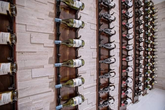 Wall Mount Wine Rack Ideas -niro_developments