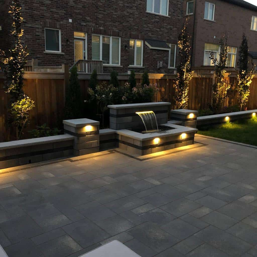 Water Feature Hardscaping Ideas -scenicstone