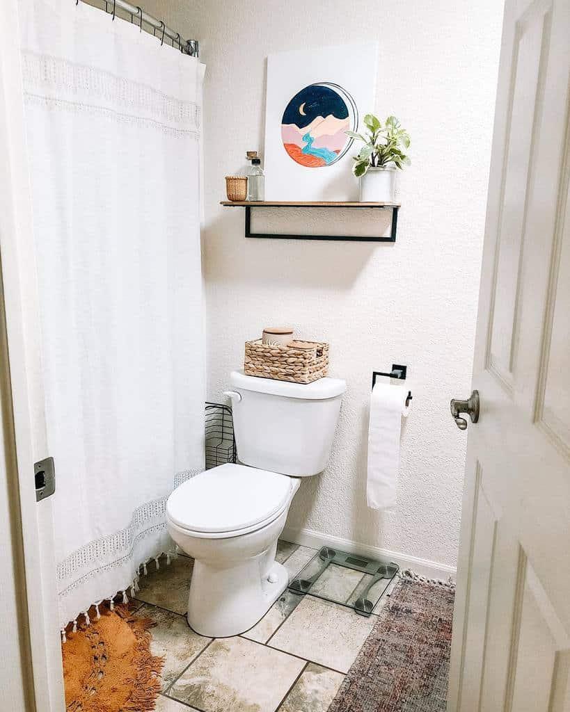 White Shower Curtain Ideas -meredithw_maw