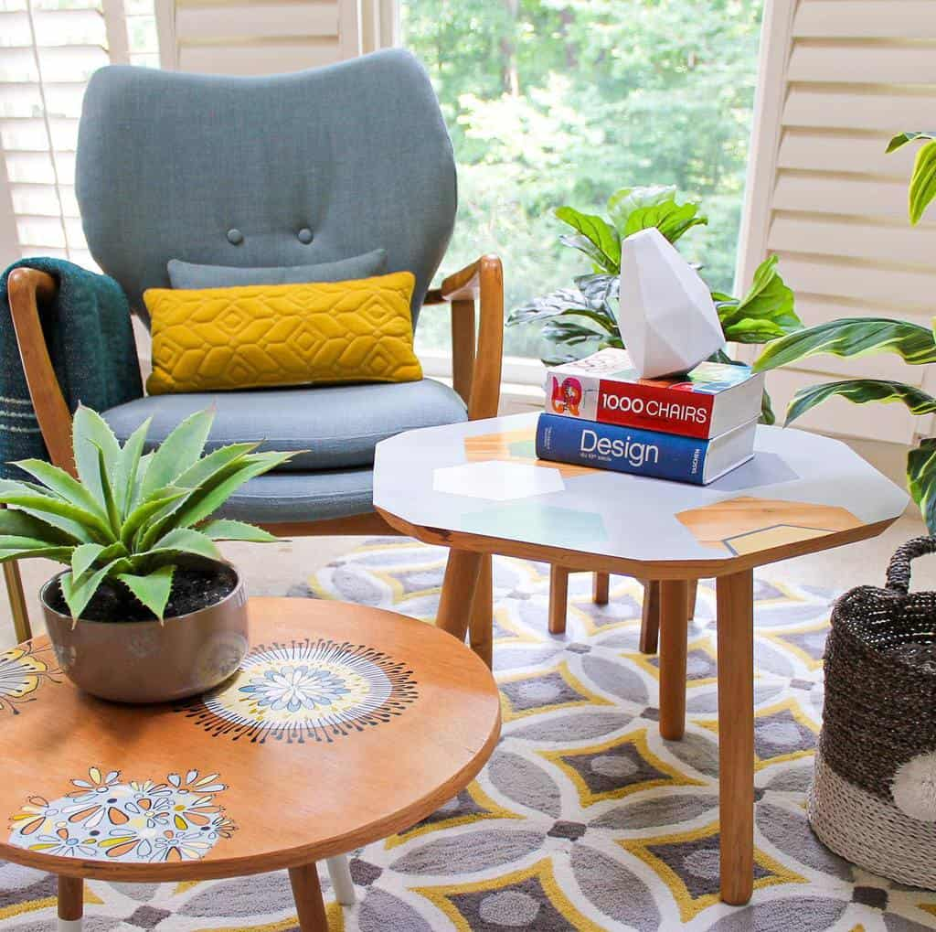 Wood Coffee Table Ideas -fa_interior_design_