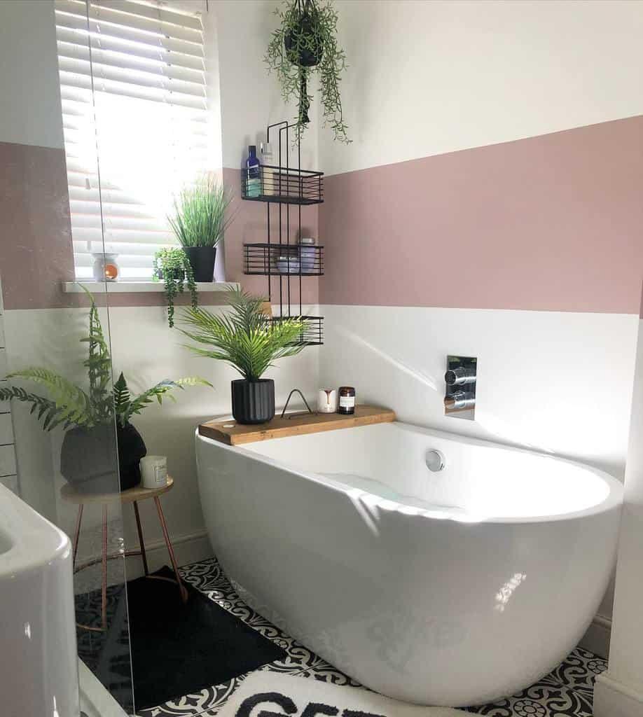 Bath Wet Room Ideas -mamofboys