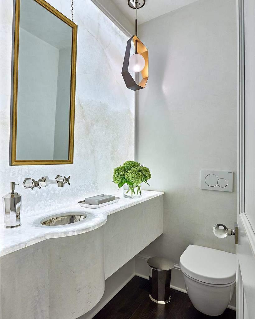 Bathroom Countertop Ideas -carolinadesignassociates
