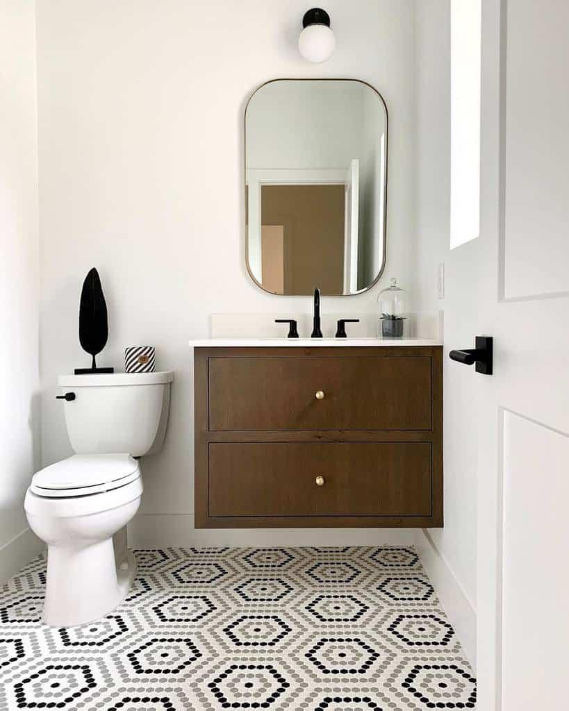 Bathroom Countertop Ideas -richlandbuilds