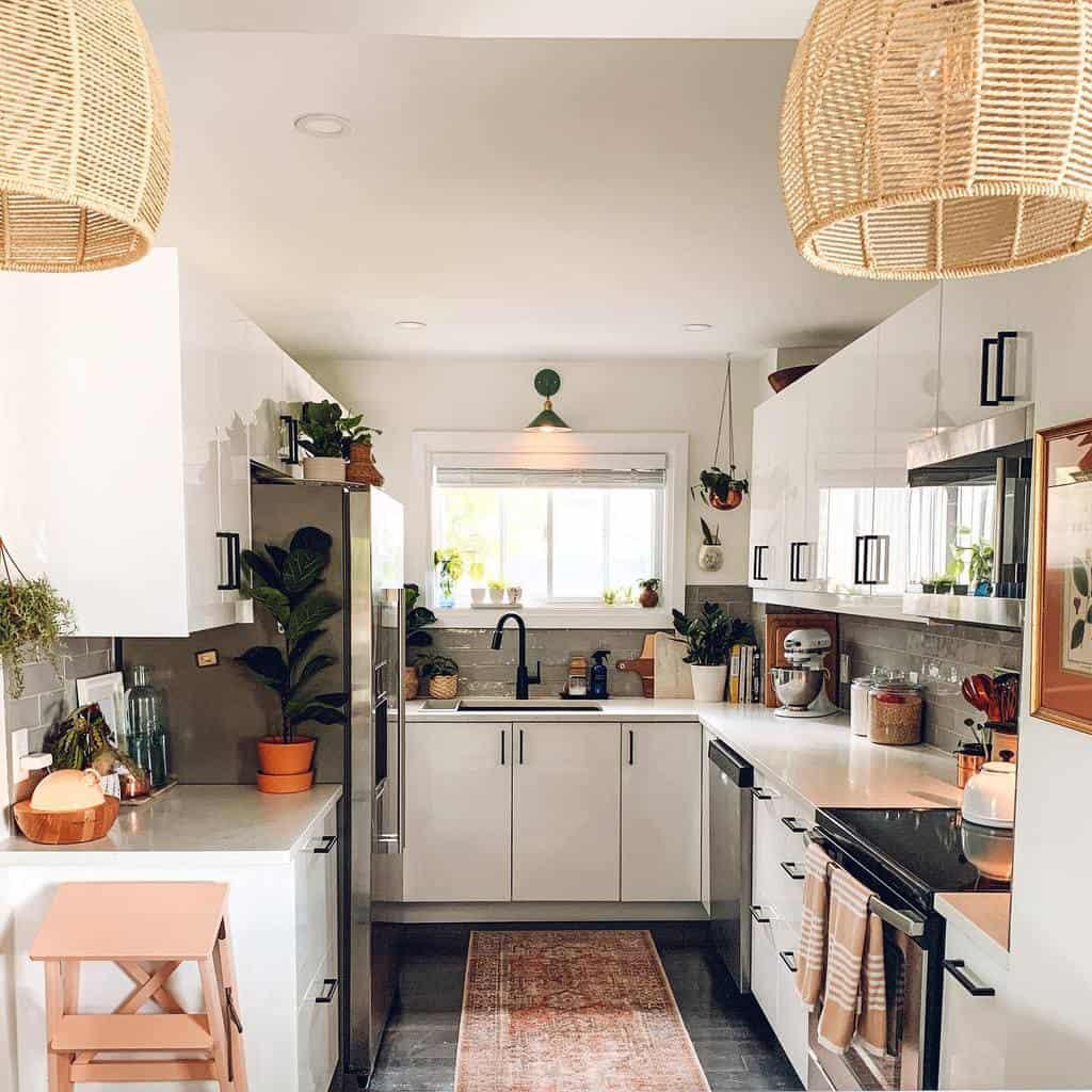 Cabinet Kitchen Shelf Ideas -intentionalspace