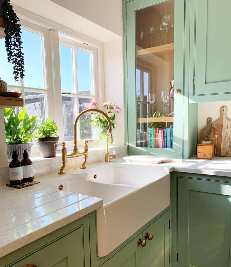 Cabinet Kitchen Shelf Ideas -storiesof_home
