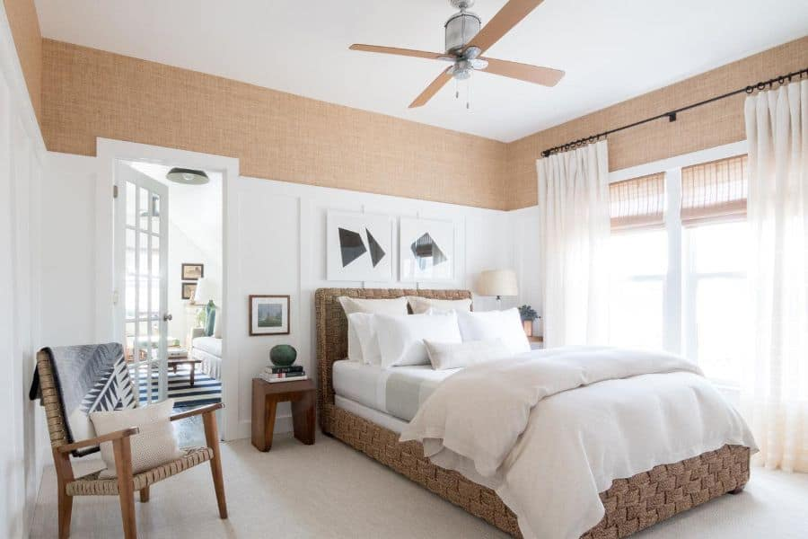The Top 55 Coastal Bedroom Ideas