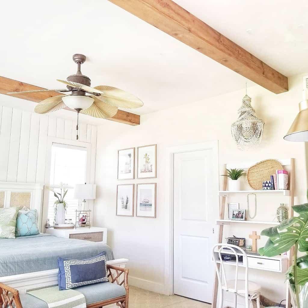 DIY Coastal Bedroom Ideas 2 -a_house_is_built