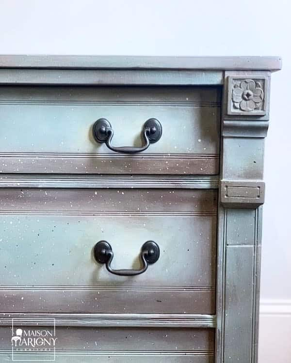 Dark Shadow Chalk Paint Furniture Ideas -maisonmarignyfurniture