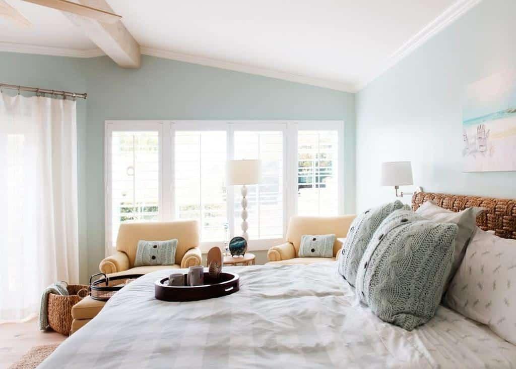 Decor Coastal Bedroom Ideas -blackdoorbytc