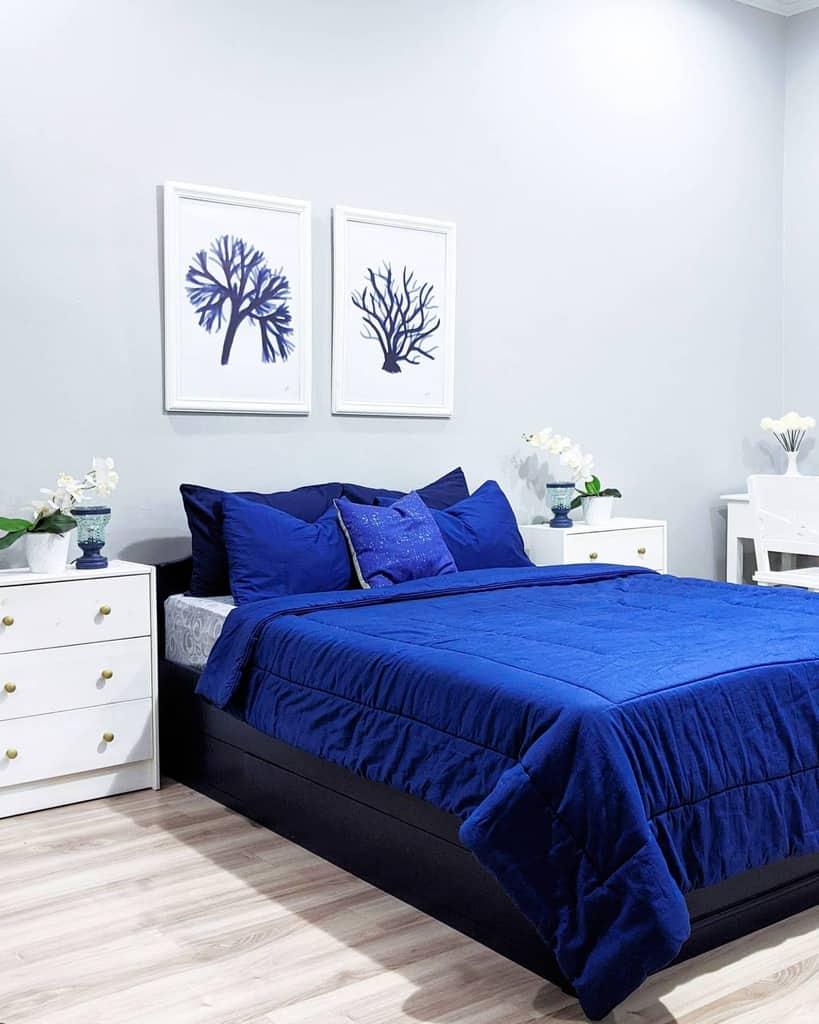 Decor Coastal Bedroom Ideas -coastalsplash