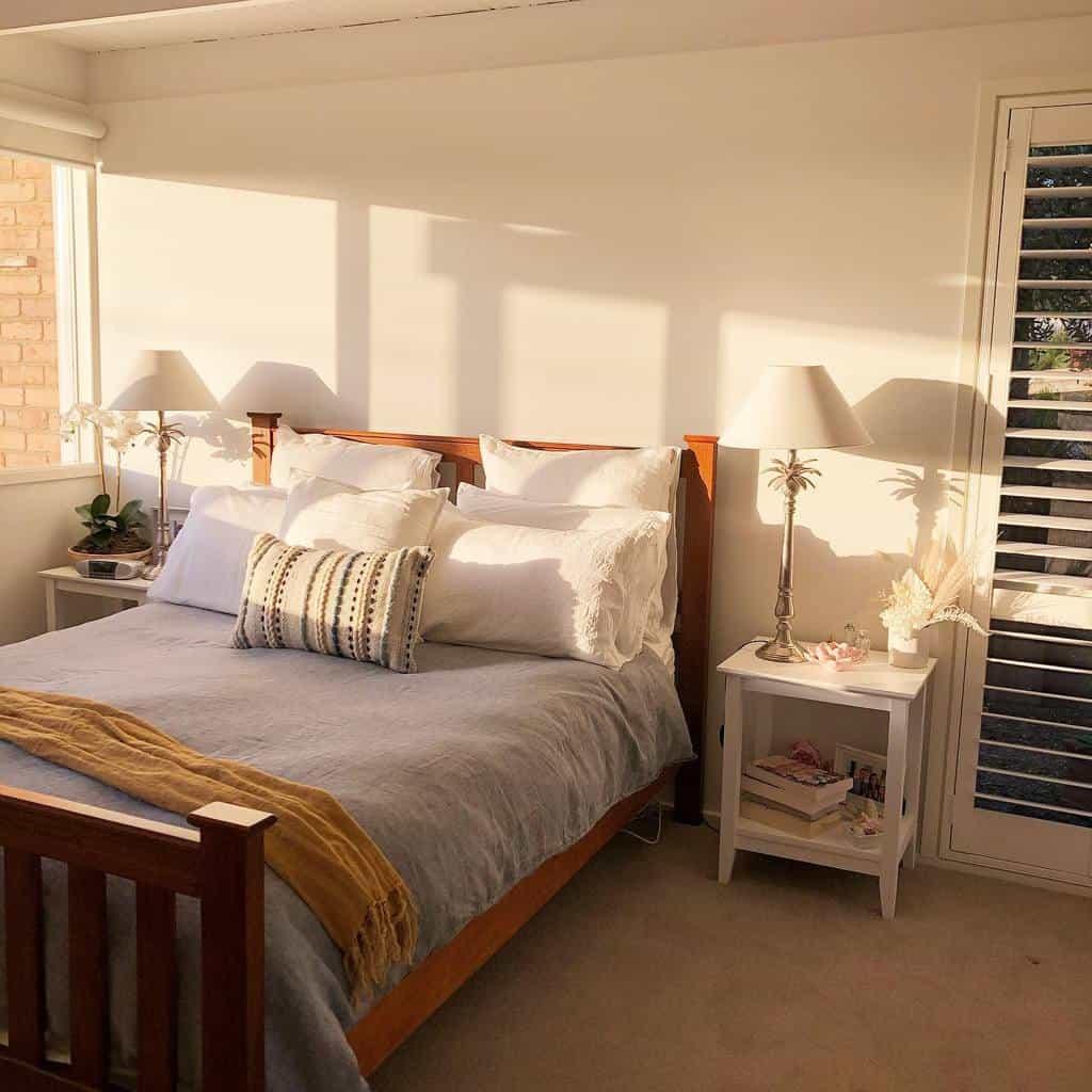Decor Coastal Bedroom Ideas -designswithfleur