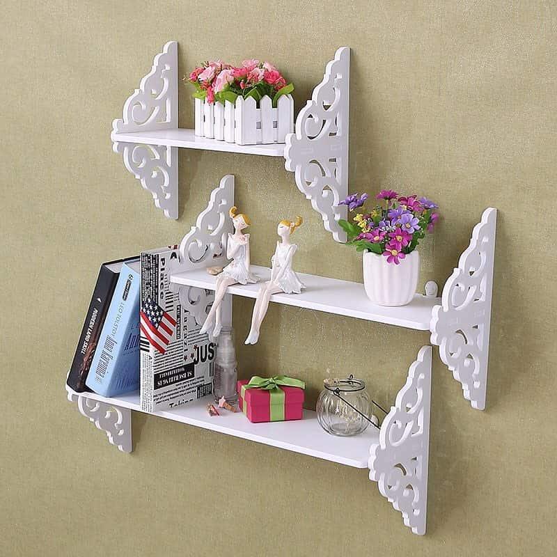Decor Floating Shelves Ideas -novakagiftshop