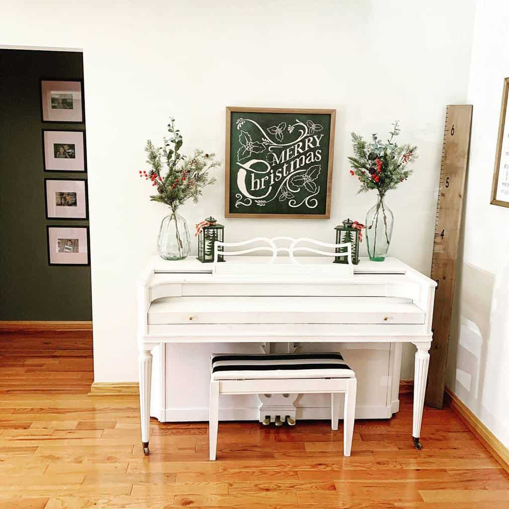 Farmhouse Chalk Paint Furniture Ideas -houseonyough