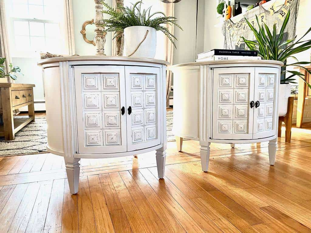 Farmhouse Chalk Paint Furniture Ideas -terracottafurniture
