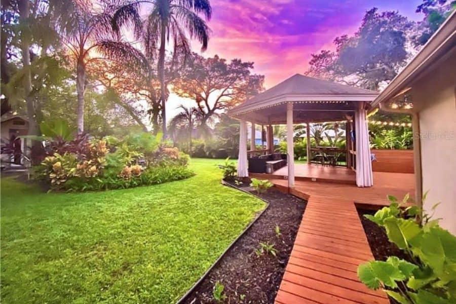 The Top 24 Florida Landscape Ideas