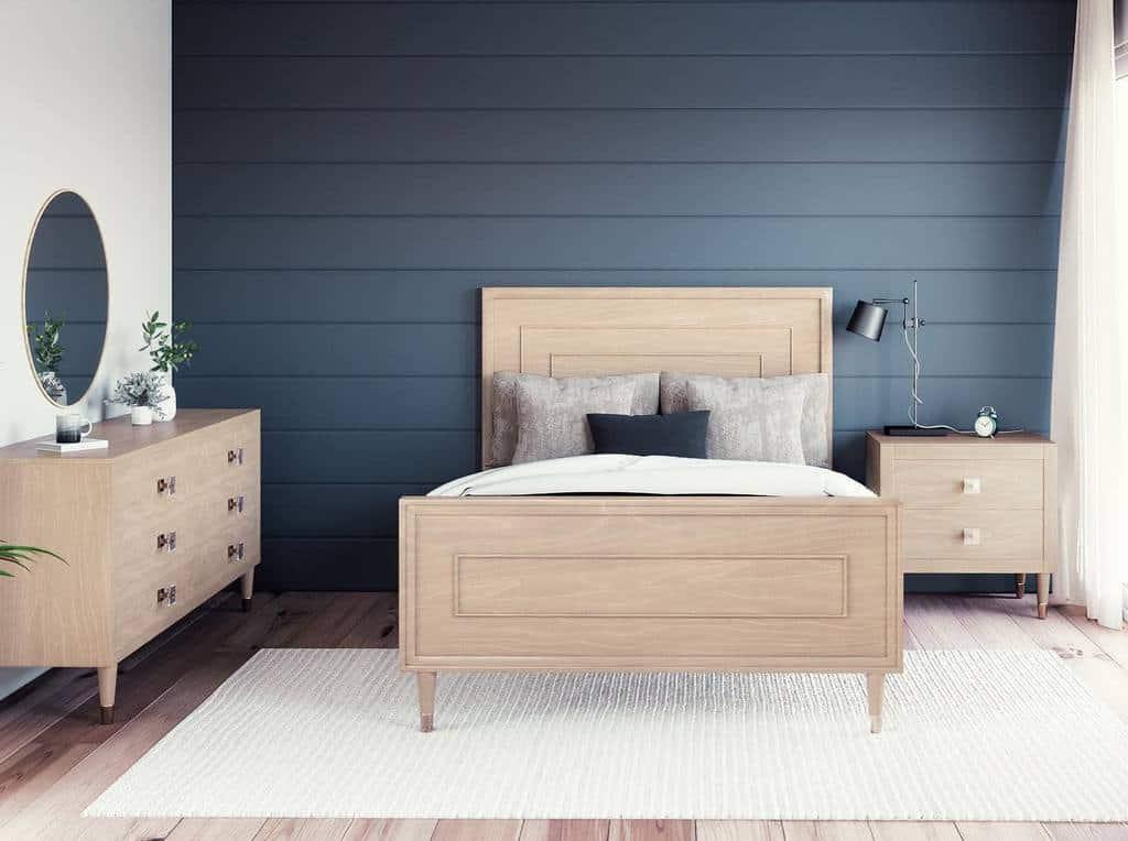 Furniture Coastal Bedroom Ideas -newportcottages