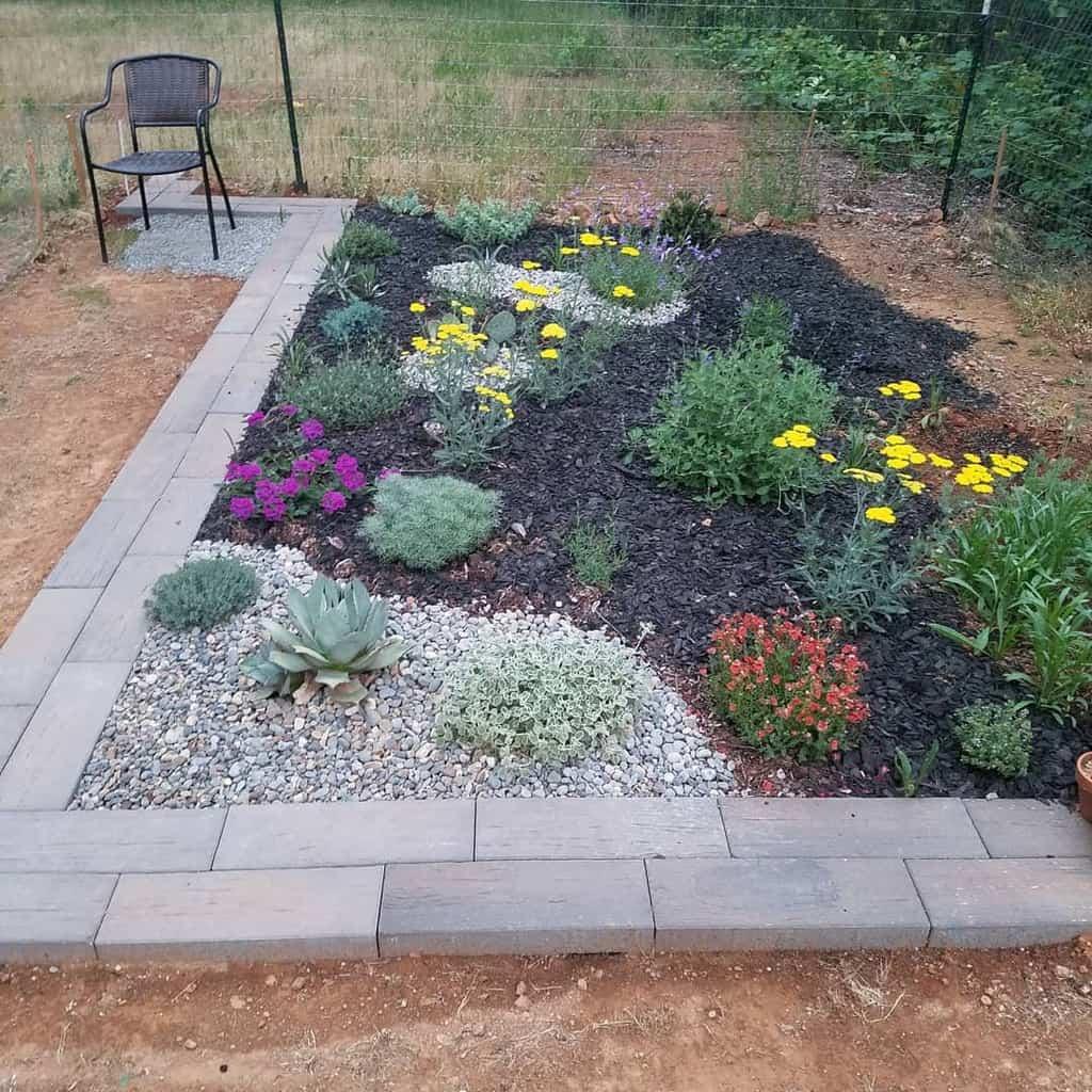 Garden Xeriscape Ideas -beartrapgarden