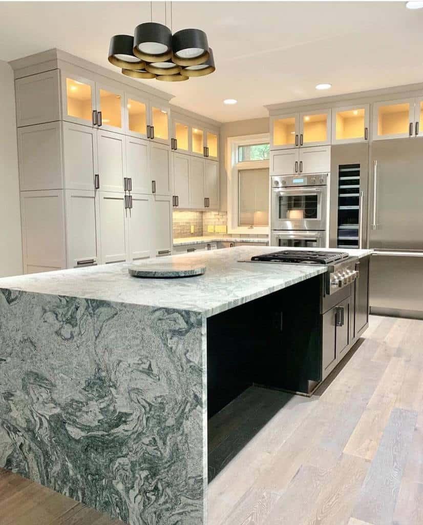 Granite Countertop Ideas -emg_charleston