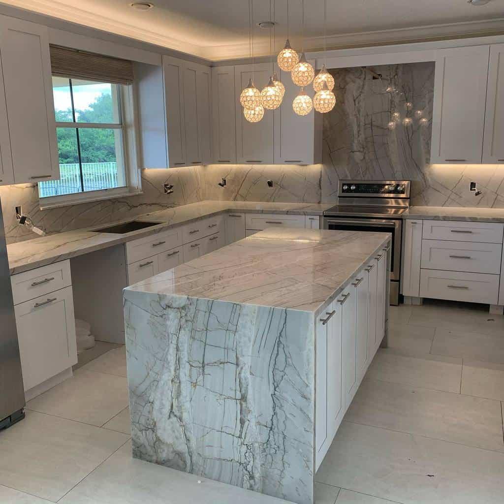 Granite Countertop Ideas -jesuscabinetandgranite