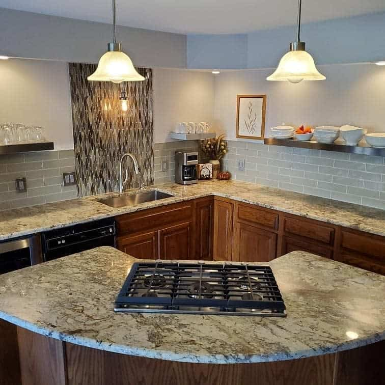 Granite Countertop Ideas -stonecraft_countertops