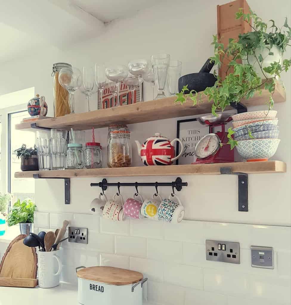 Kitchen Floating Shelves Ideas -renovating_no_36