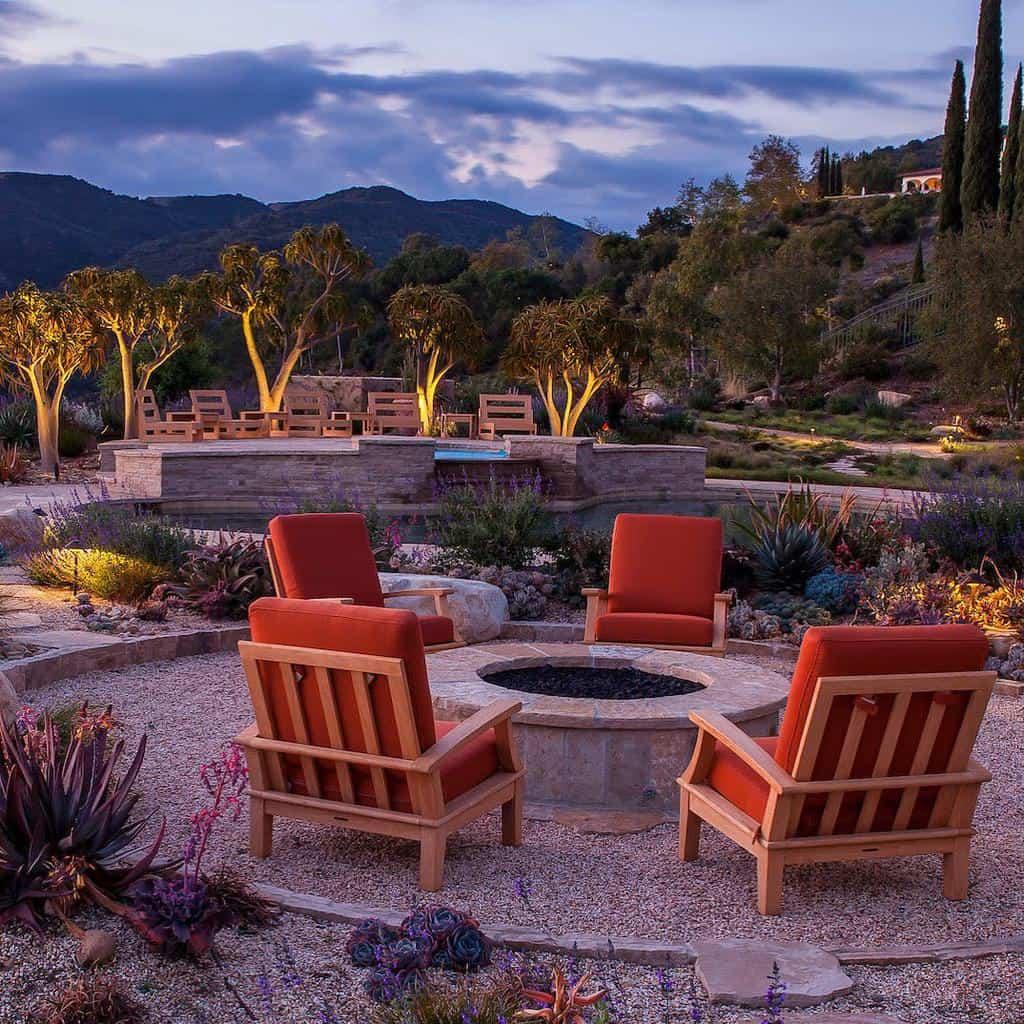 Landscape Succulent Garden Ideas -urbanwatergroup