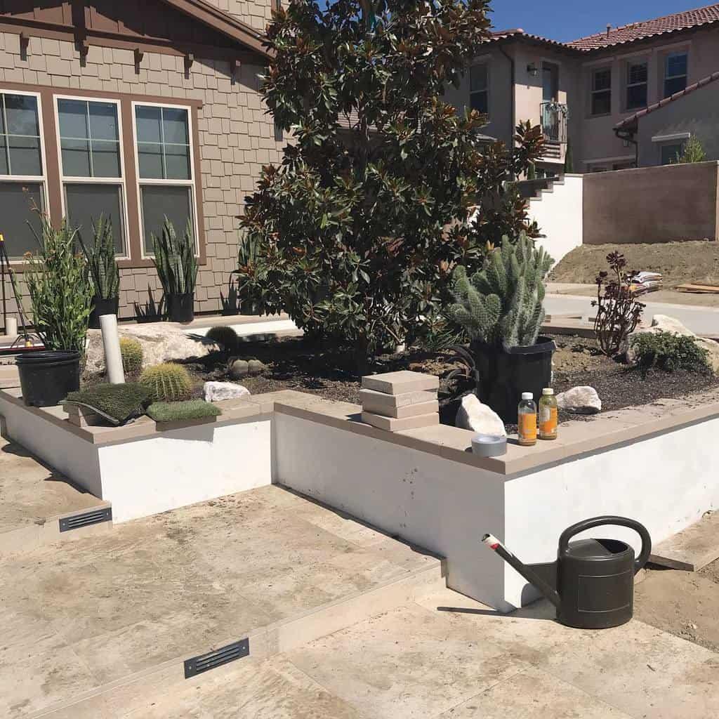 Landscape Xeriscape Ideas -californiaplantscapes