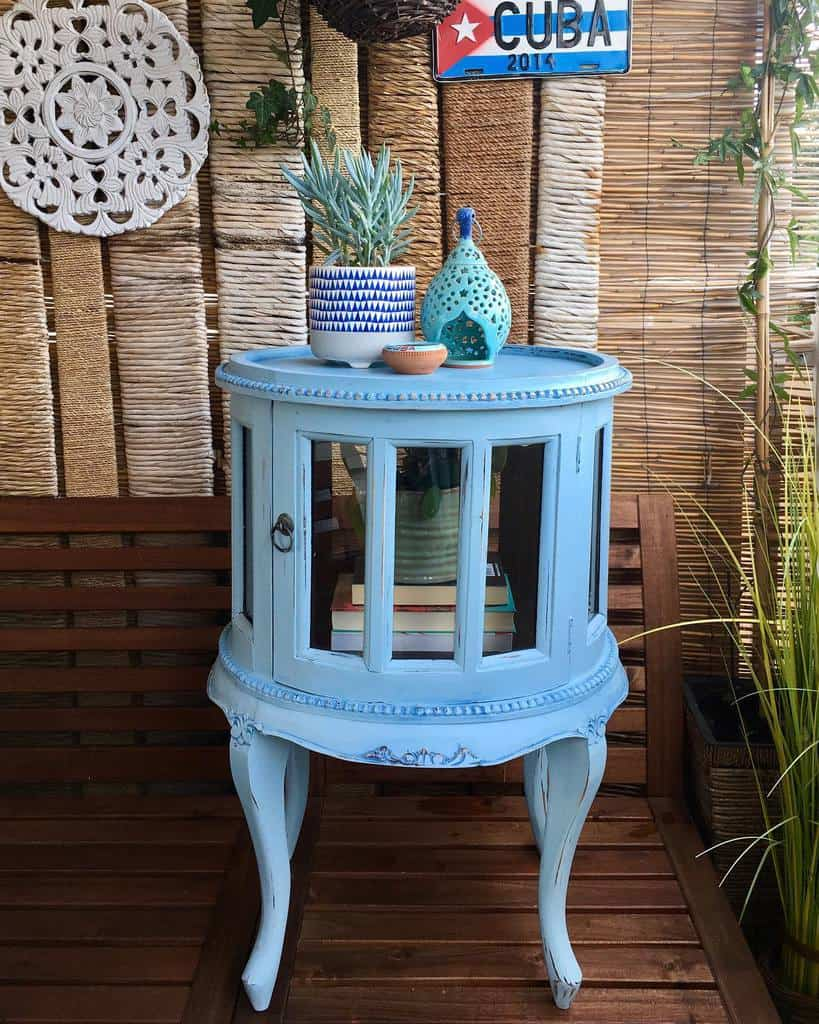 Light Color Chalk Paint Furniture Ideas -interior_love_de