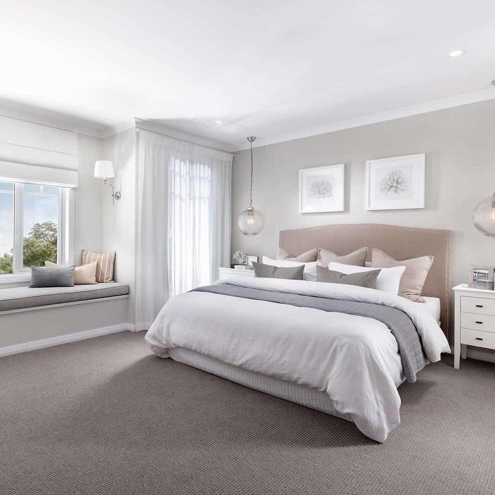 Master Coastal Bedroom Ideas -coralhomes