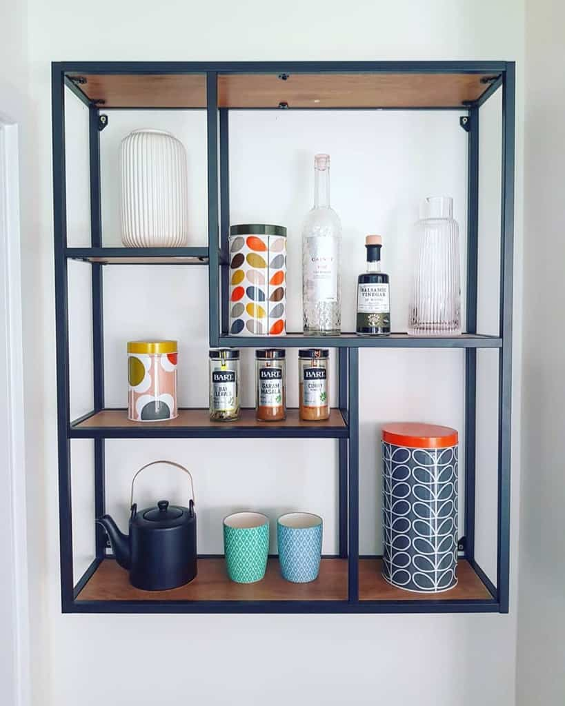 Metal Kitchen Shelf Ideas -kintbury_1