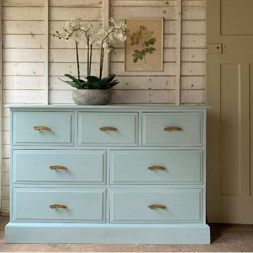 Modern Chalk Paint Furniture Ideas -bowboutique