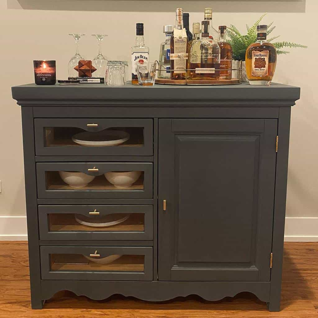 Modern Chalk Paint Furniture Ideas -marilynn8487