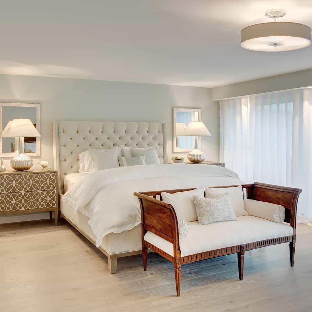 Modern Coastal Bedroom Ideas 2 -allisonsmithinteriors