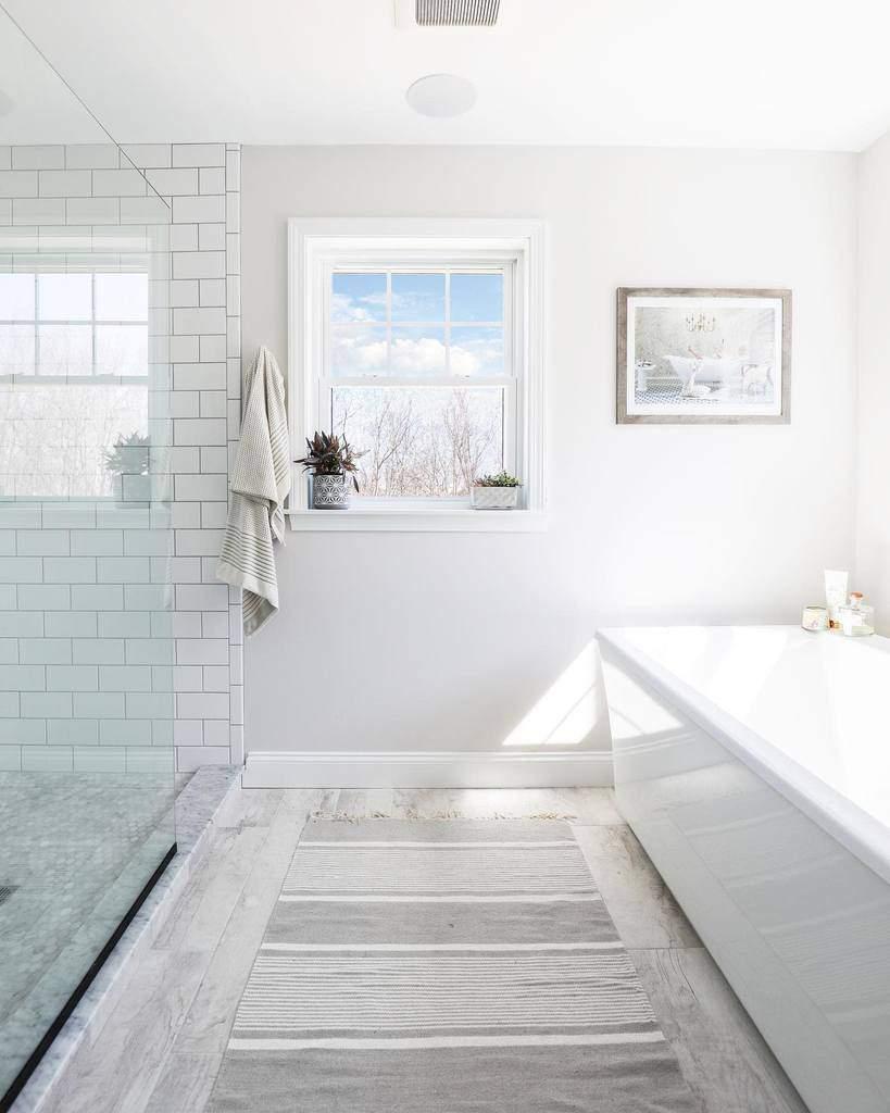 Modern Wet Room Ideas -backrhodesrealestatephoto