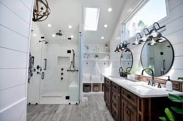 Modern Wet Room Ideas -dbh_design