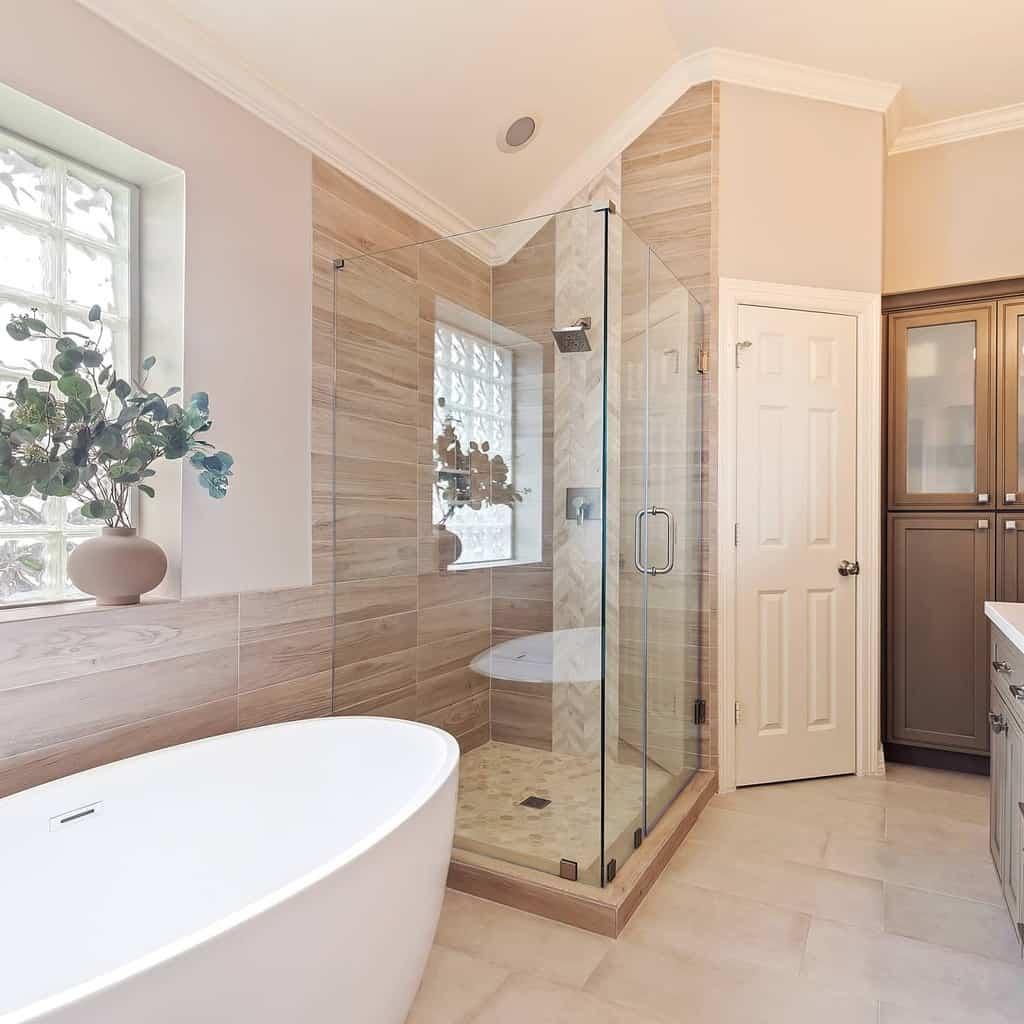 Modern Wet Room Ideas -jojowongdesign