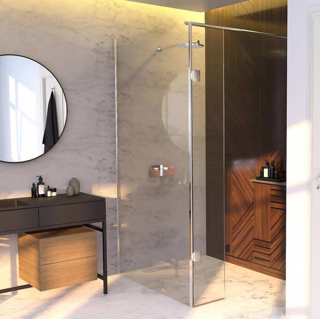 Modern Wet Room Ideas -matkishowering