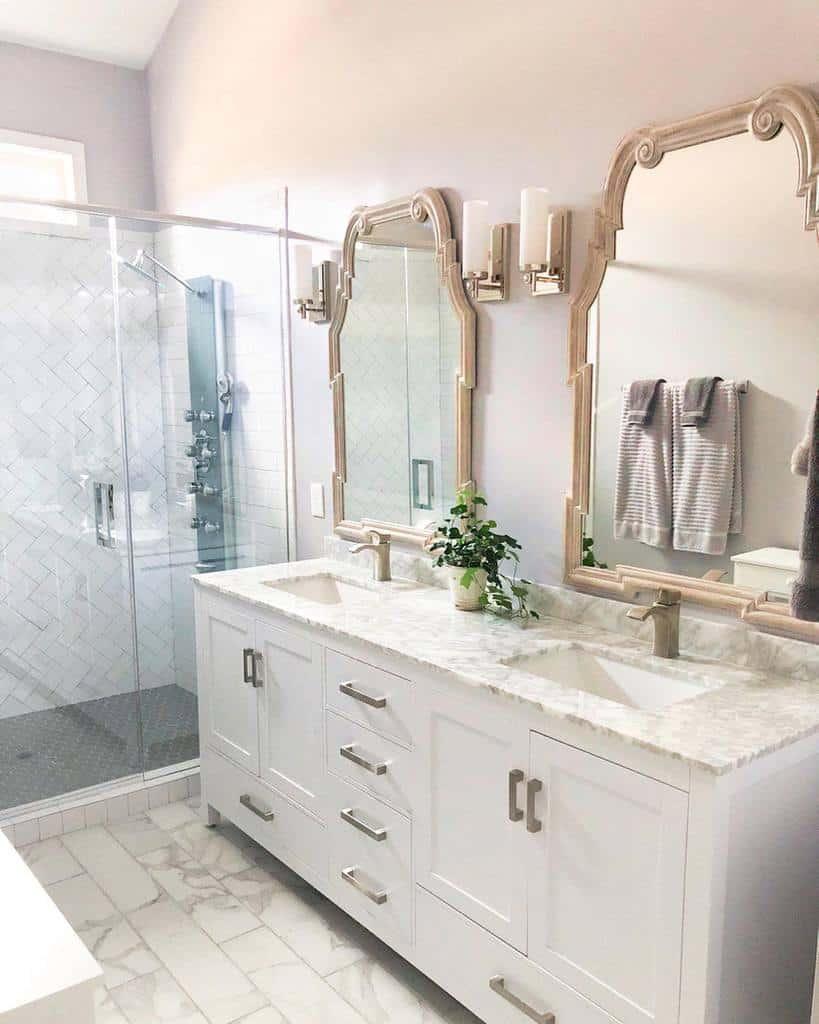 Modern Wet Room Ideas -reclaimedkarma