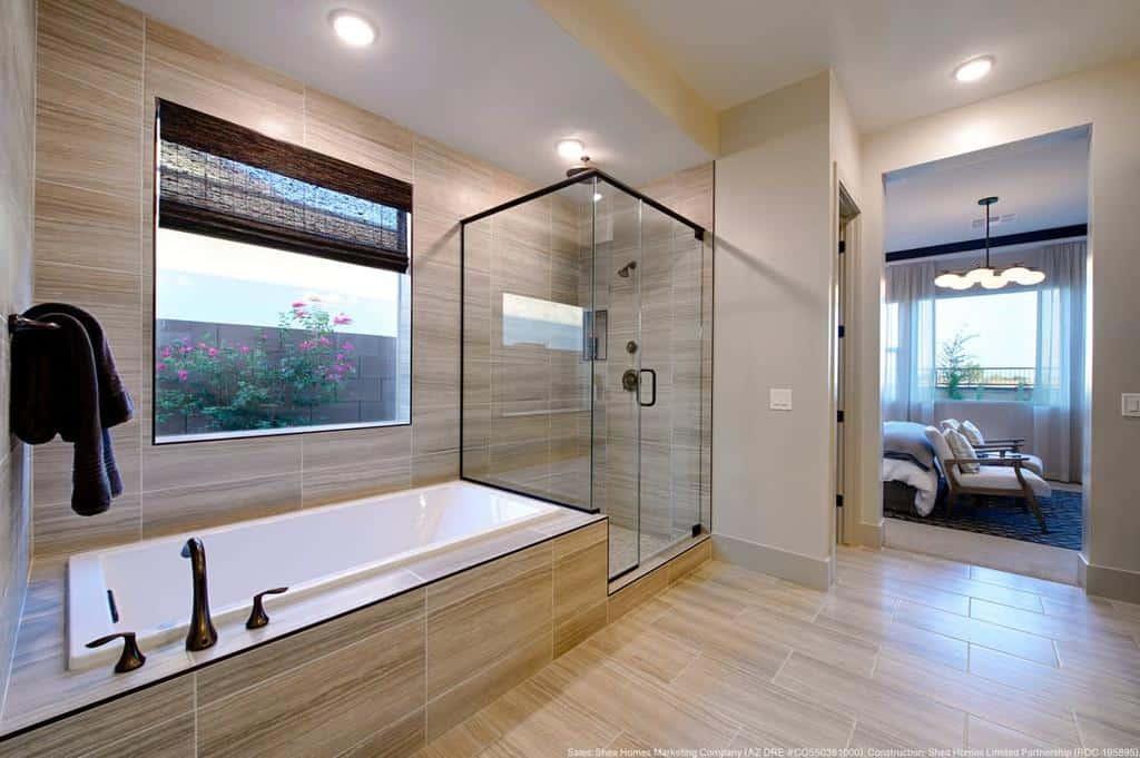 Modern Wet Room Ideas -sheahomesaz