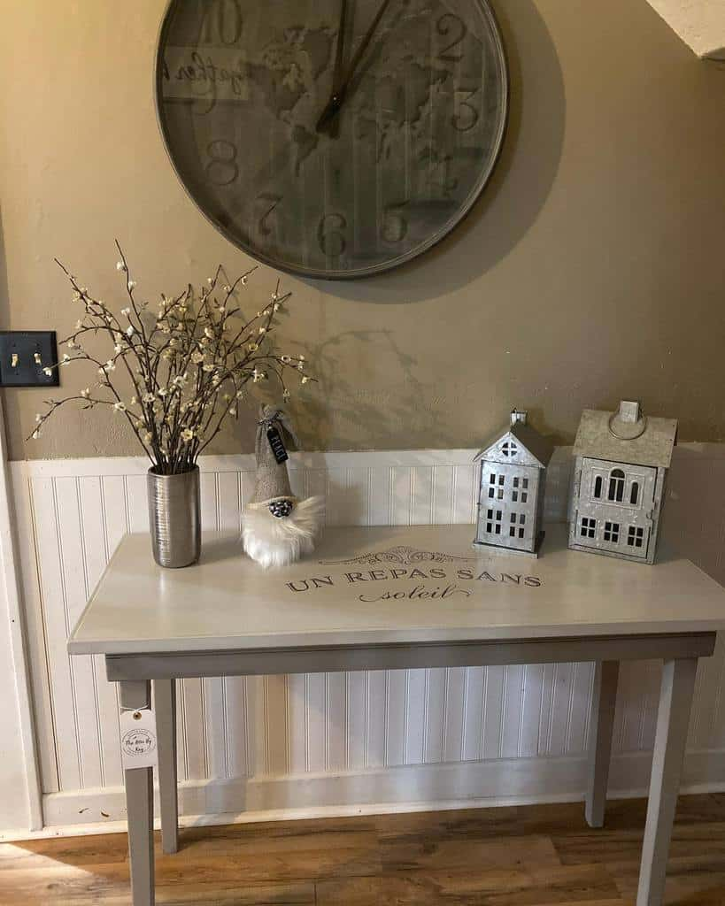 Neutral Chalk Paint Furniture Ideas -theatticbykay