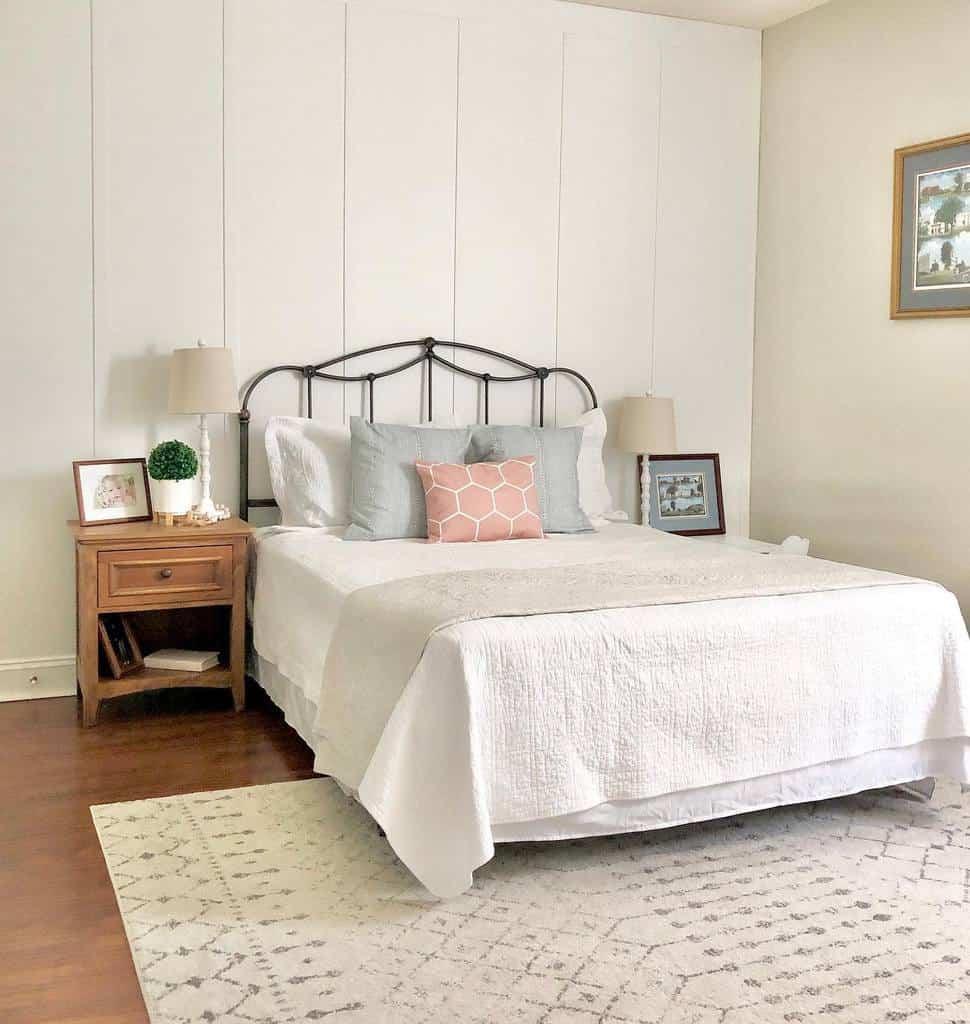 Neutral Coastal Bedroom Ideas -boylewaybillet