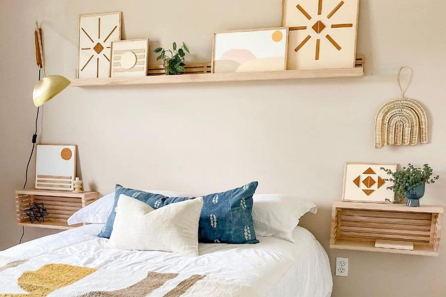 The Top 33 Night Stand Ideas