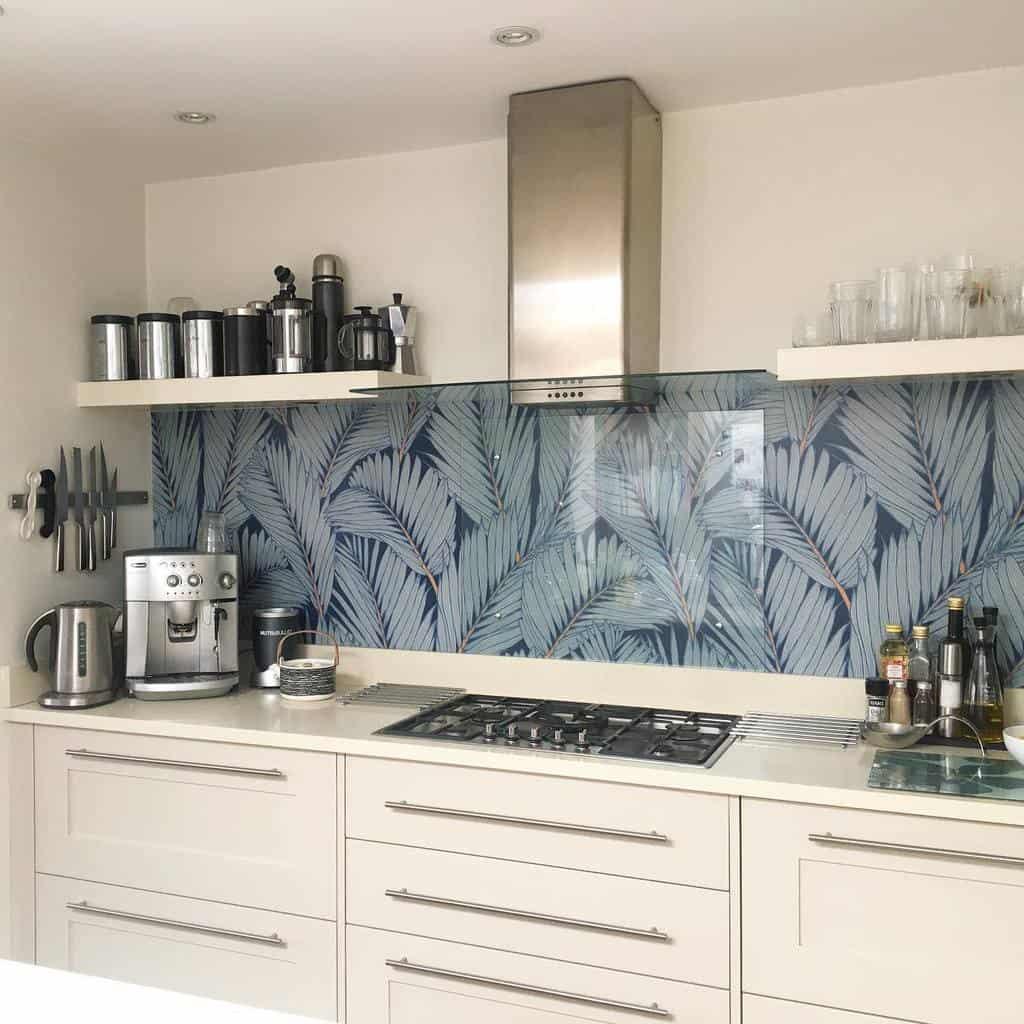 Open Kitchen Shelf Ideas -patriciabraune