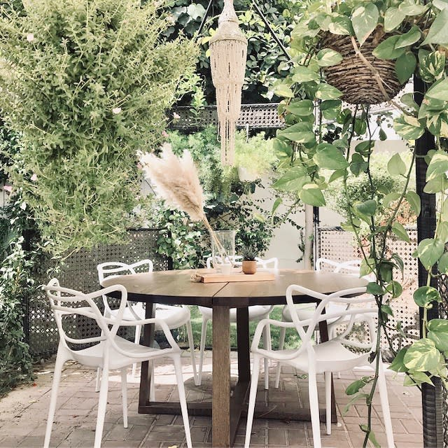 Patio Outdoor Decorating Ideas -realestateandliving