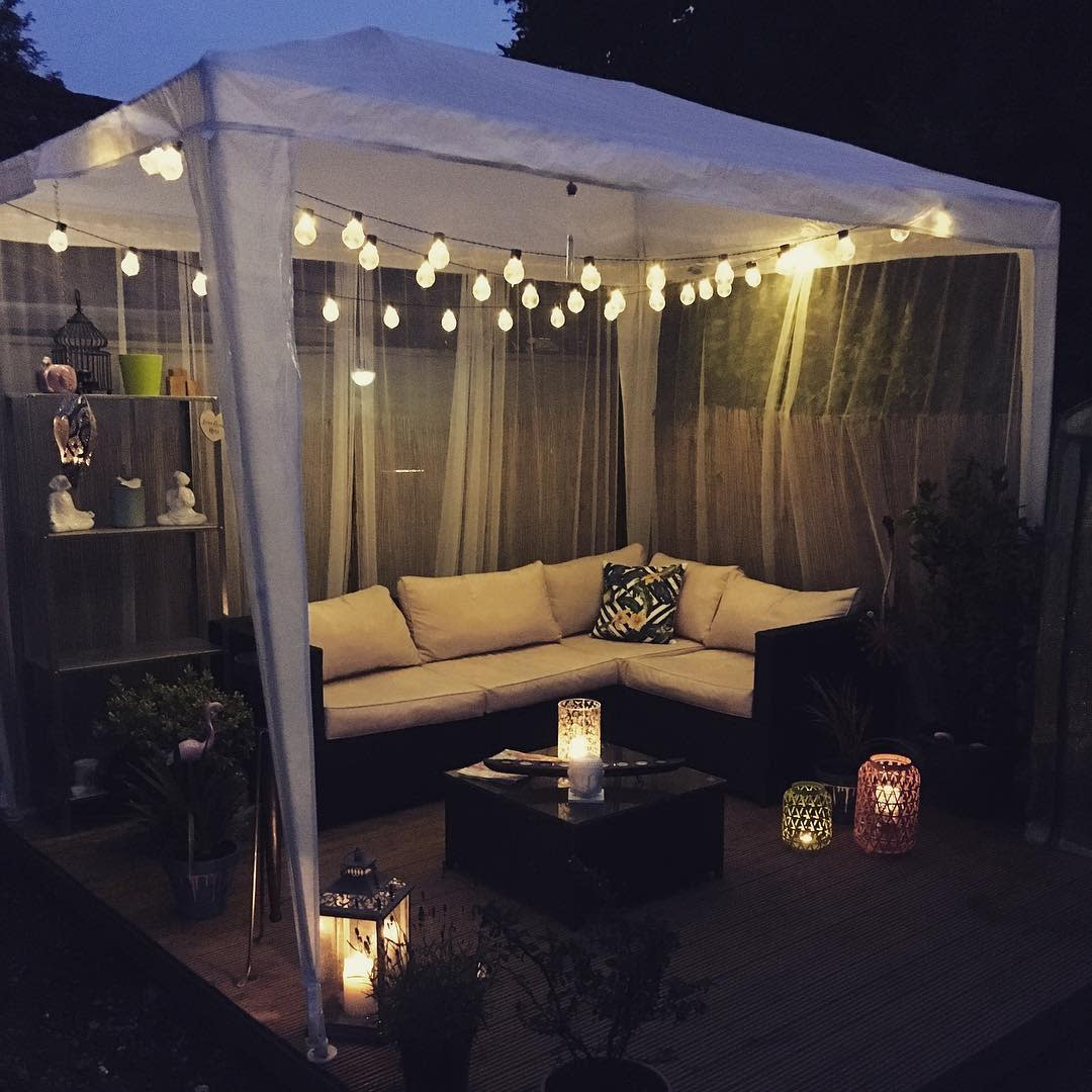 Screened Outdoor Shade Ideas -quirk_and_colour
