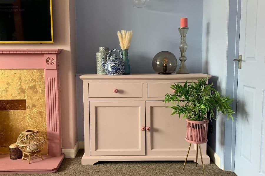 The Top 49 Painted Furniture Ideas